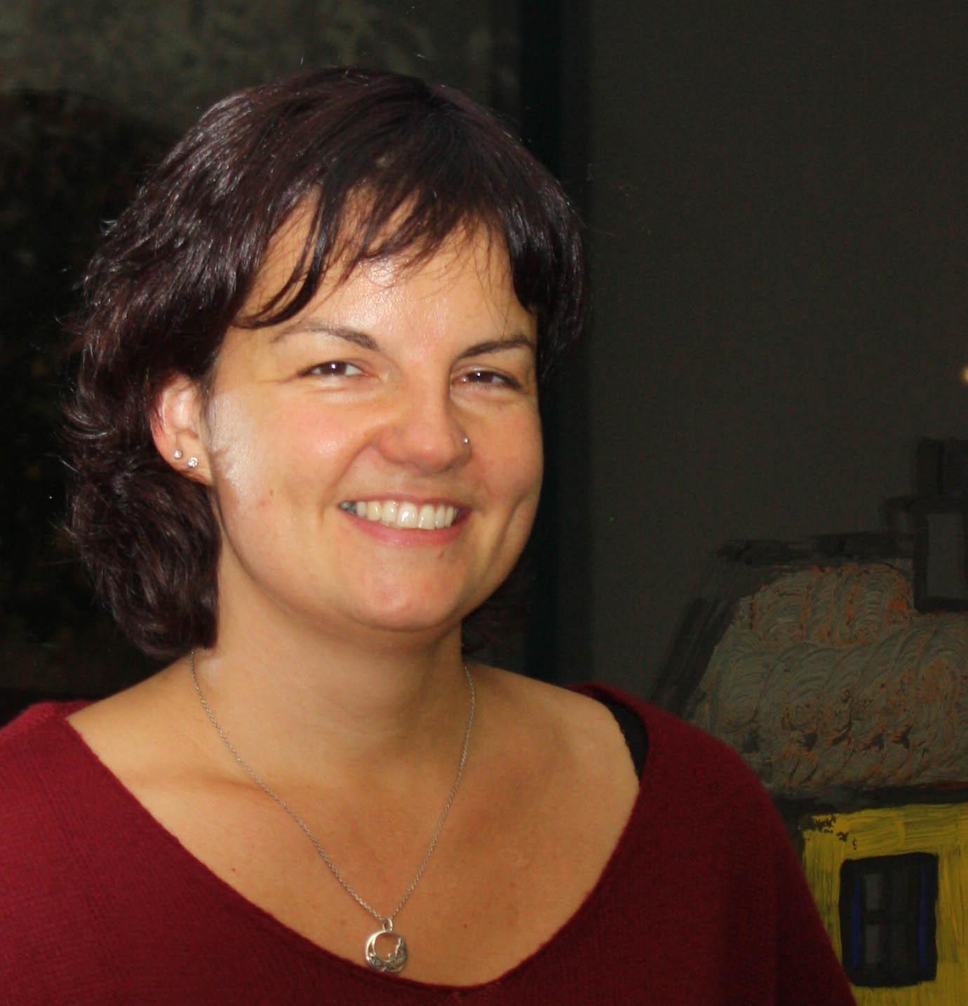 Christine Messerli - Christine